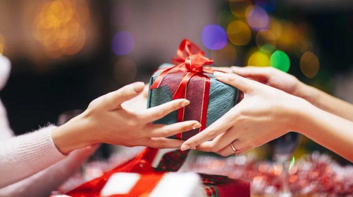 gift voucher equilibrium