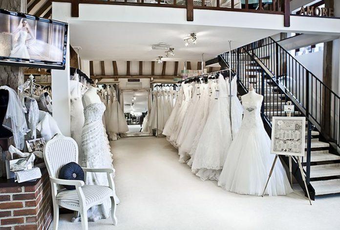 Brisbane Bridal Stores