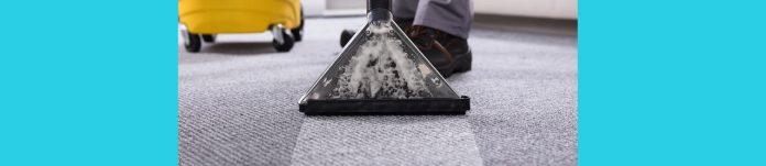 Carpet Cleaning Berkhamsted